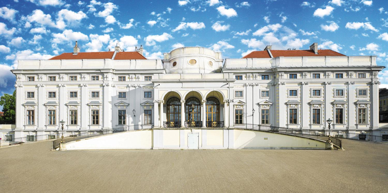 Casino Palais Schwarzenberg Wien