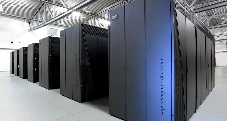 Forschungszentrum Supercomputing Jülich