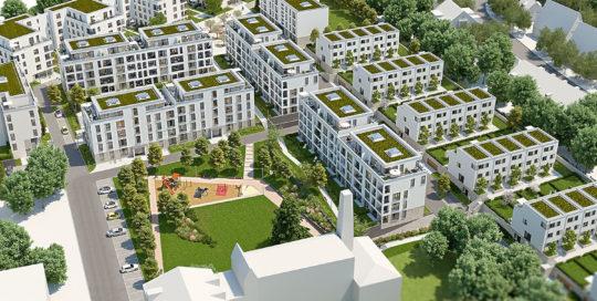 Campus Wohnen Aachen